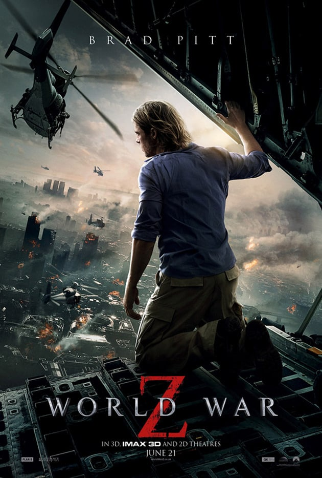 Photo of World War Z – excitant fara finalizare