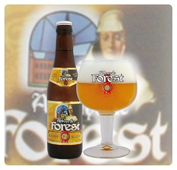Photo of Abbaye de Forest Blonde