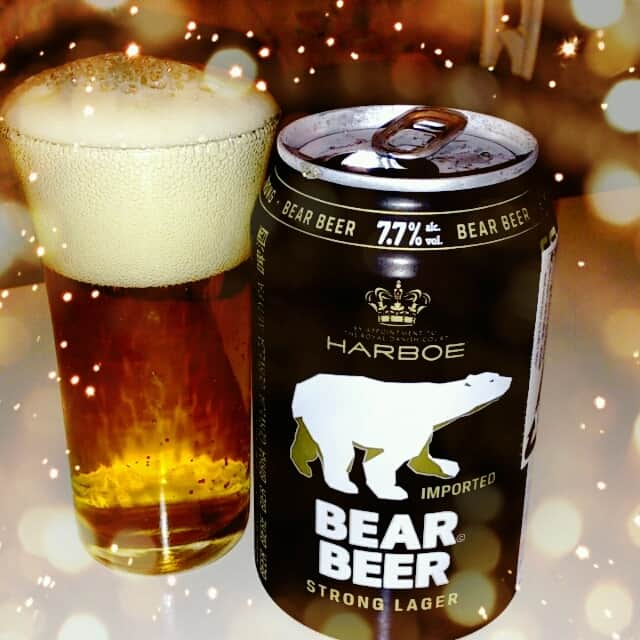 Photo of Harboe Bear Beer – industriala si tare