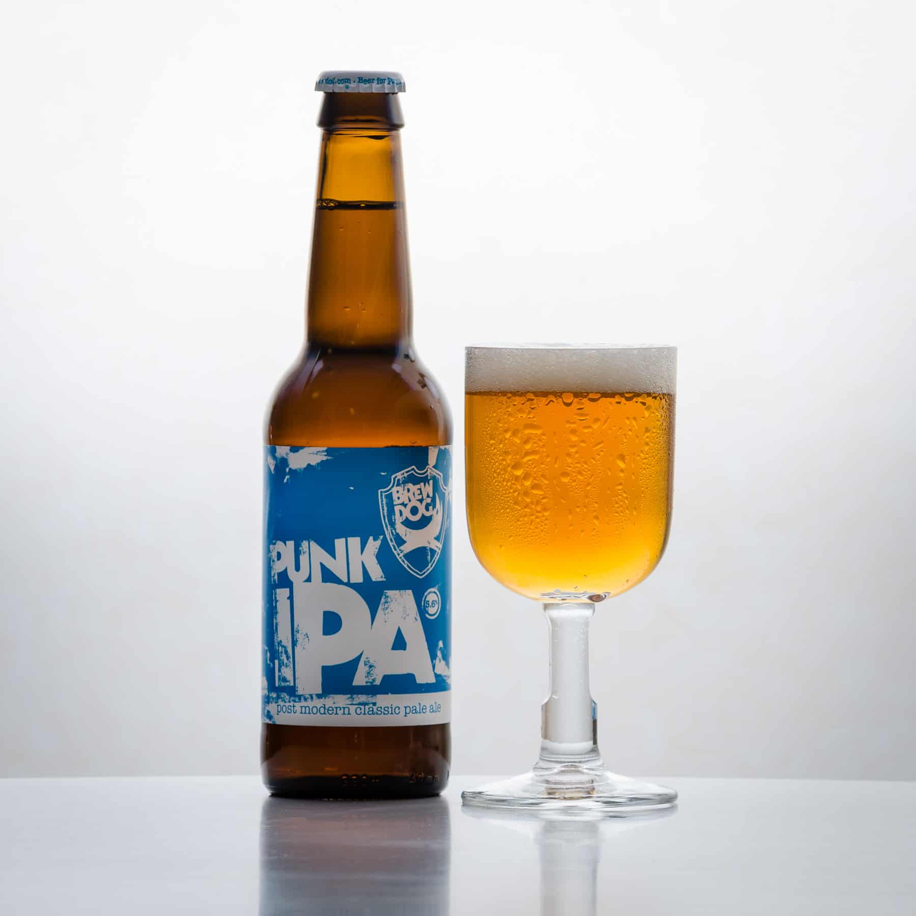 Photo of Punk IPA – rebela cu hamei