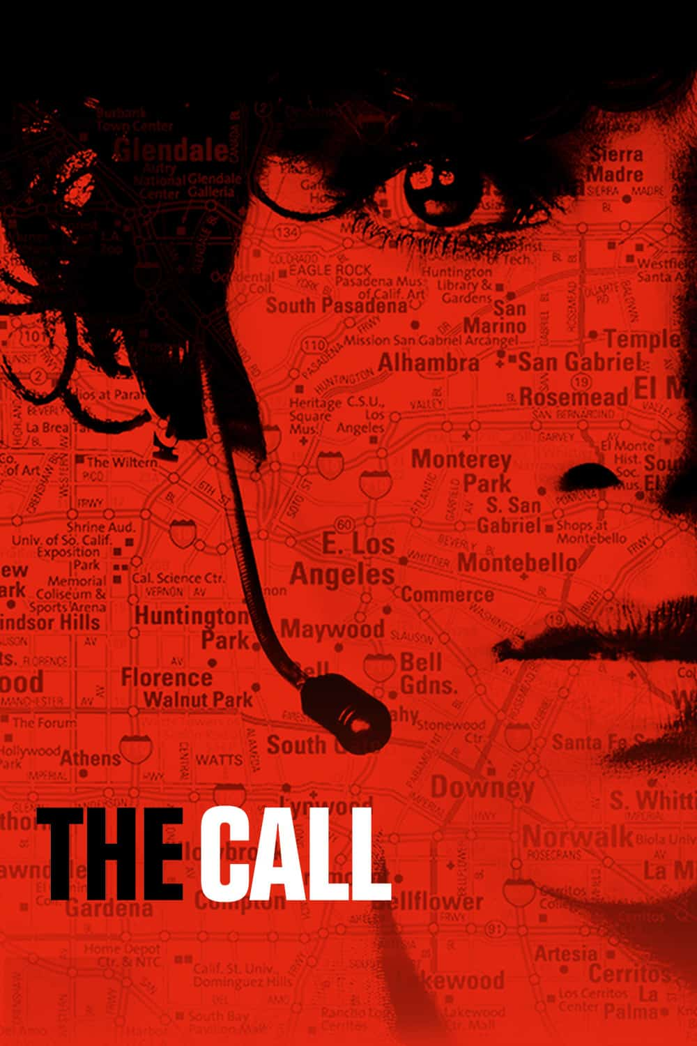 Photo of The Call – Halle Berry cu surprize