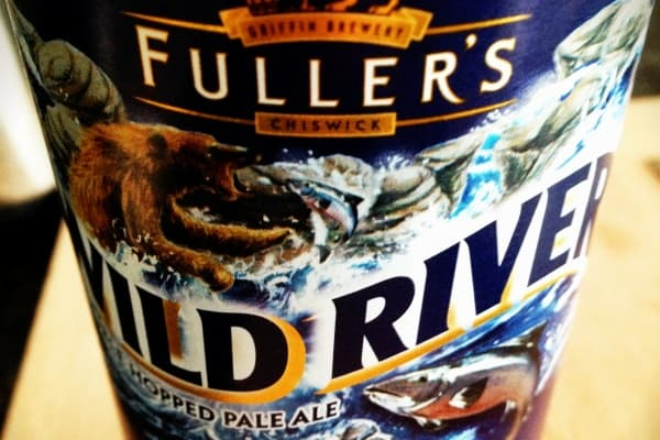 Photo of Wild River – Fuller's