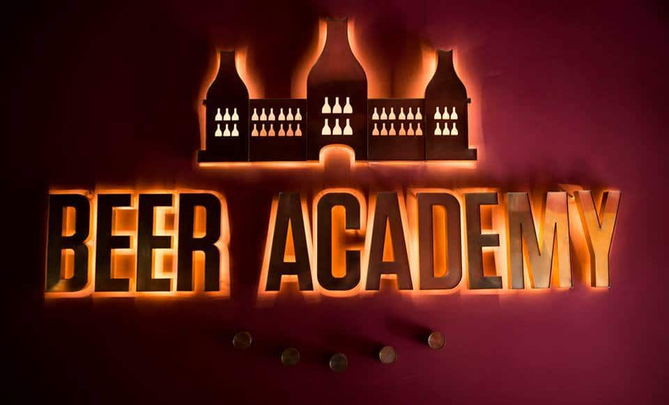 Photo of Beer Academy, bere buna in Targu Mures (INCHIS)