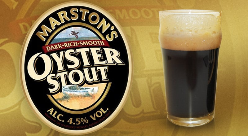Photo of Oyster Stout