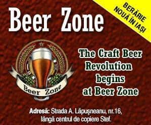 Photo of Beer Zone, bere buna in Iasi