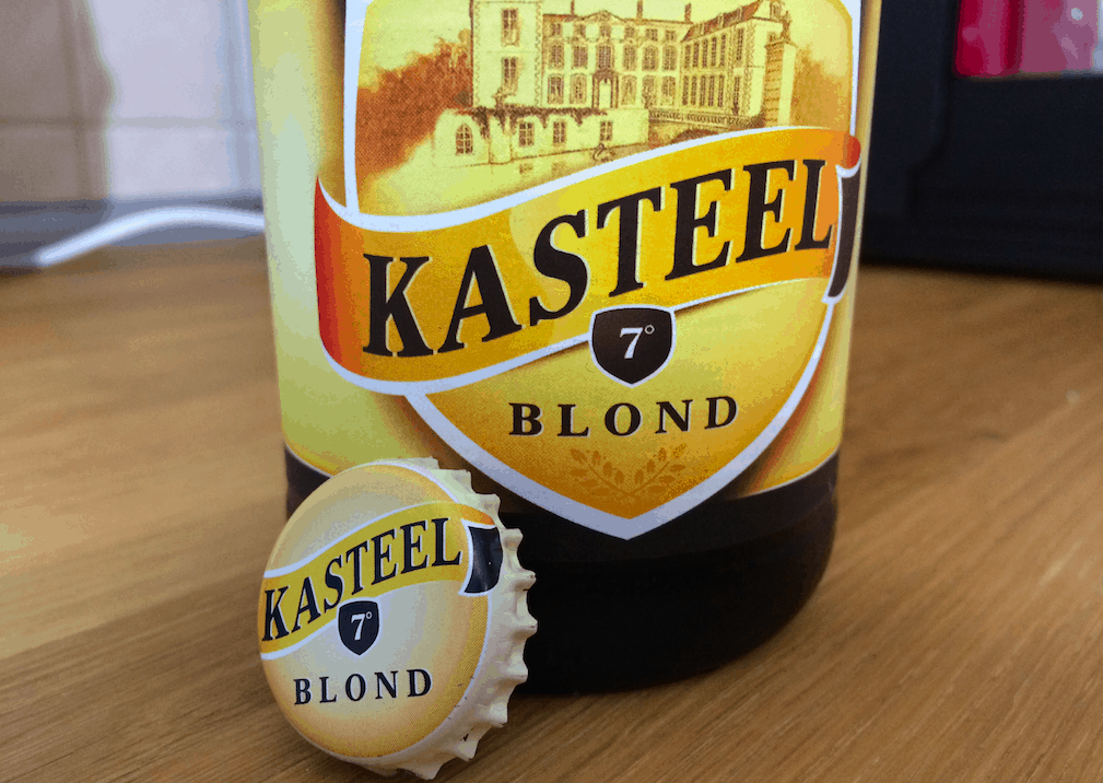 Photo of Kasteel Blond