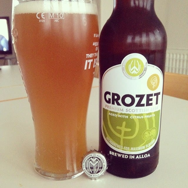 Photo of Grozet, mai buna decat un radler