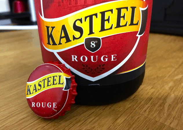 Photo of Kasteel Rouge, visinata deghizata