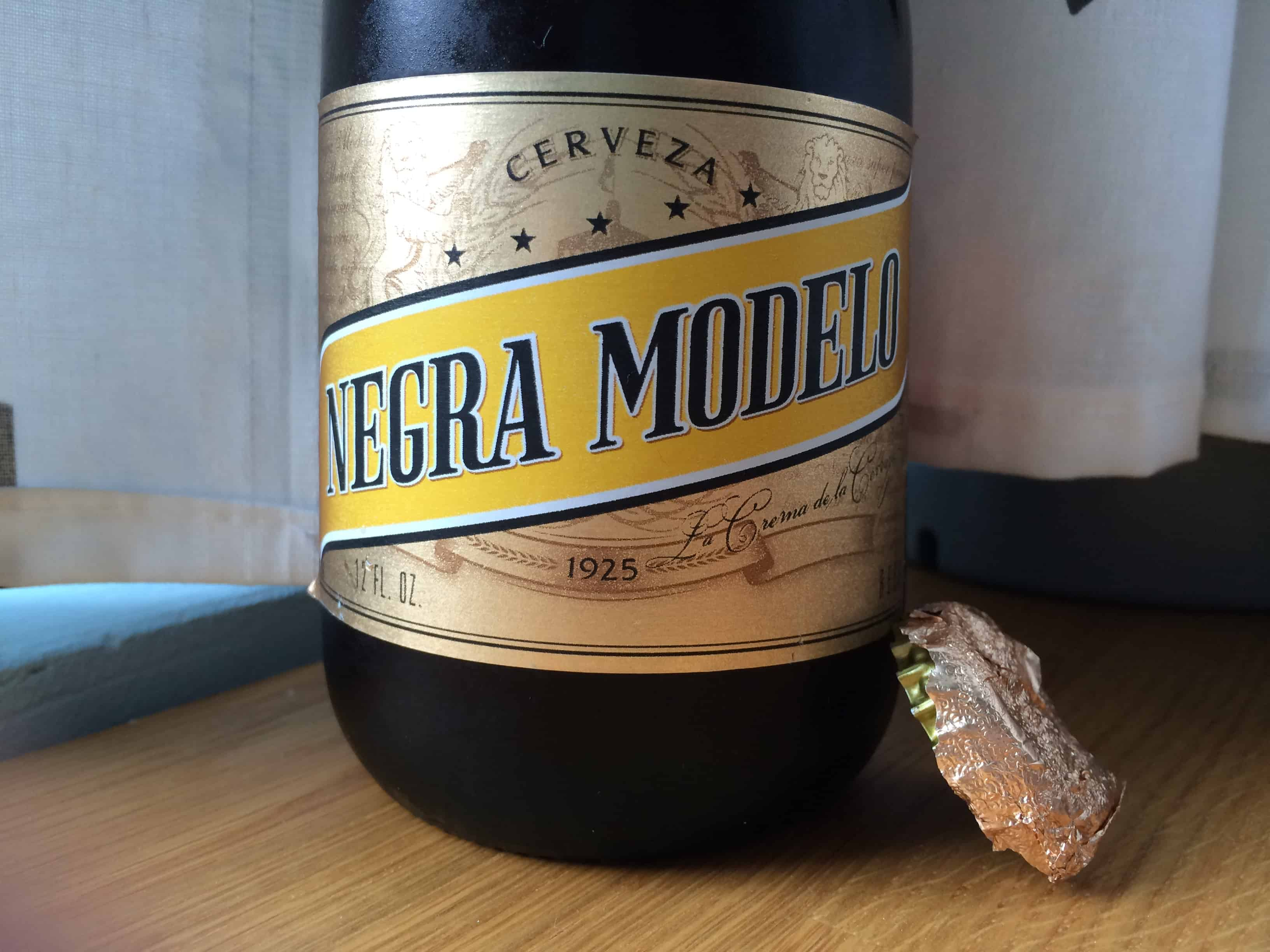 Photo of Negra Modelo, bere de sezlong