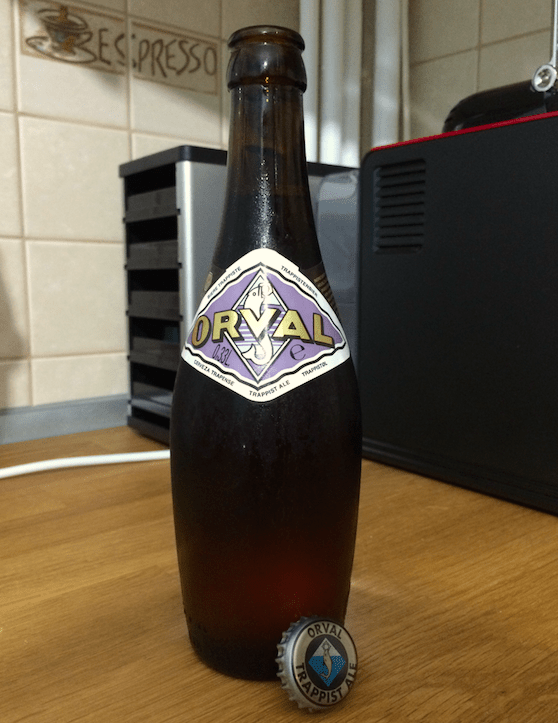 Photo of Orval, gust exclusivist