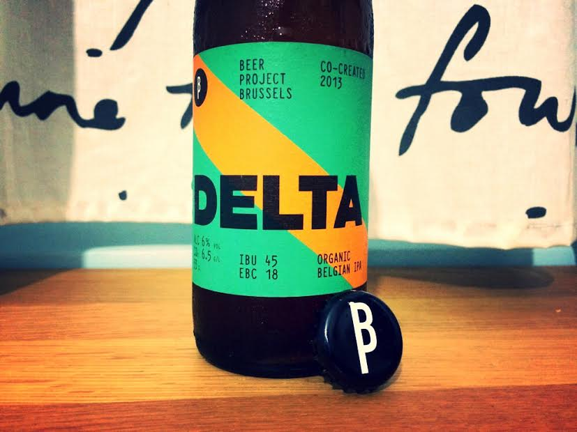Photo of Brussels Beer Project Delta, o mica ciudatenie