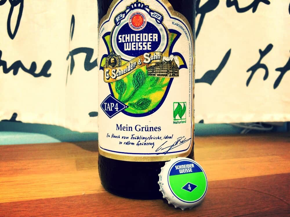 Photo of Schneider Weisse Tap 4, o bere care defineste stilul