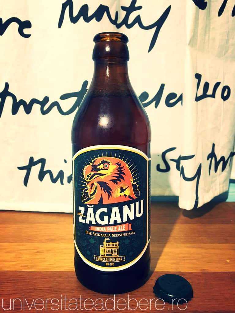 Photo of Zaganu IPA, un mare pas inainte