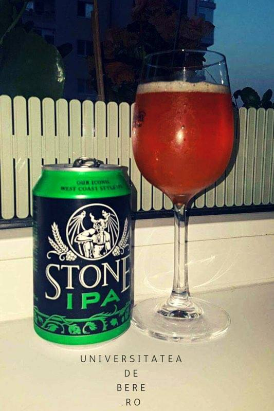 Photo of Stone IPA, naturalizat elegant la Berlin