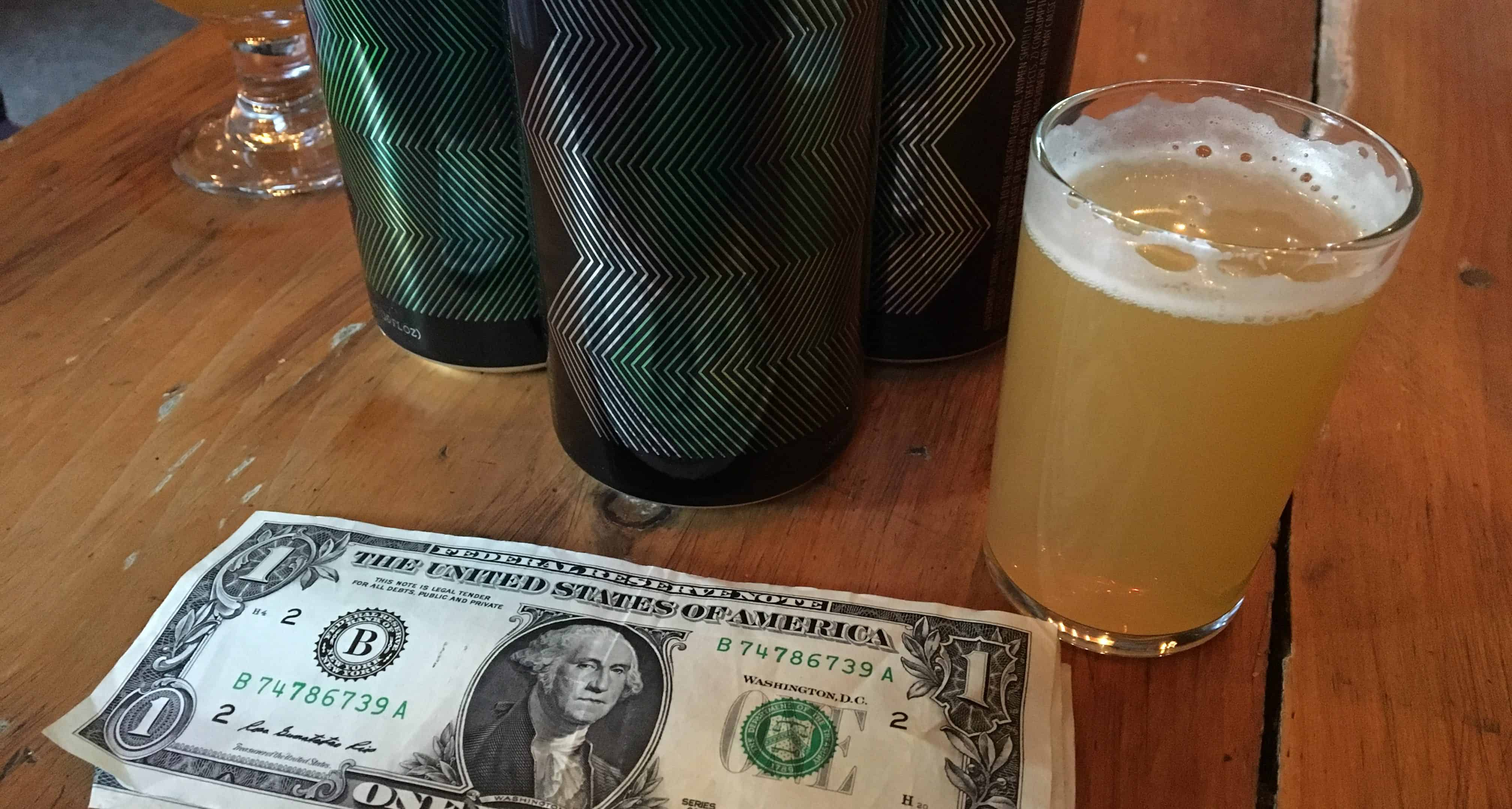 Photo of Other Half Brewing, incursiune in Brooklyn