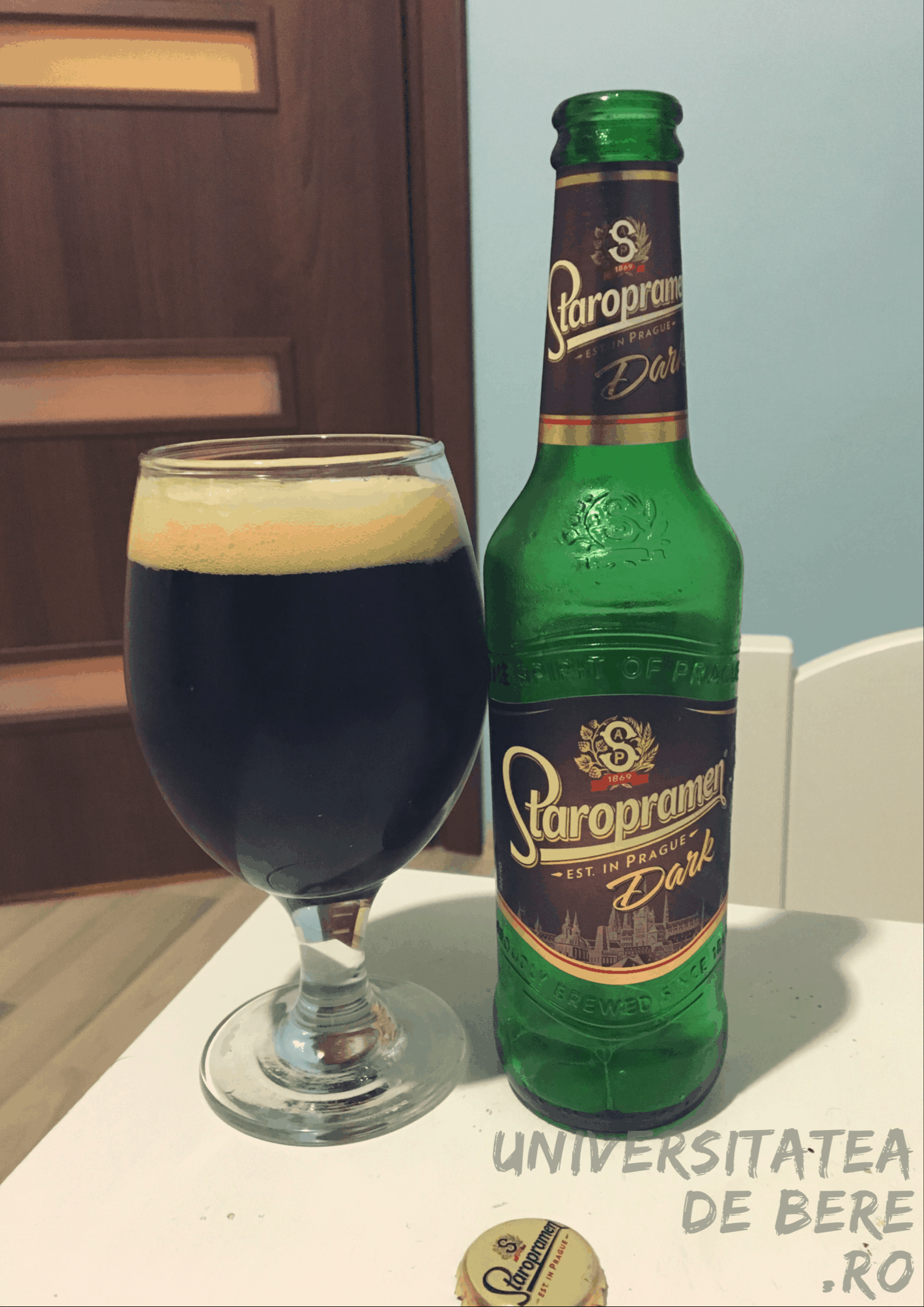 Photo of Staropramen Dark