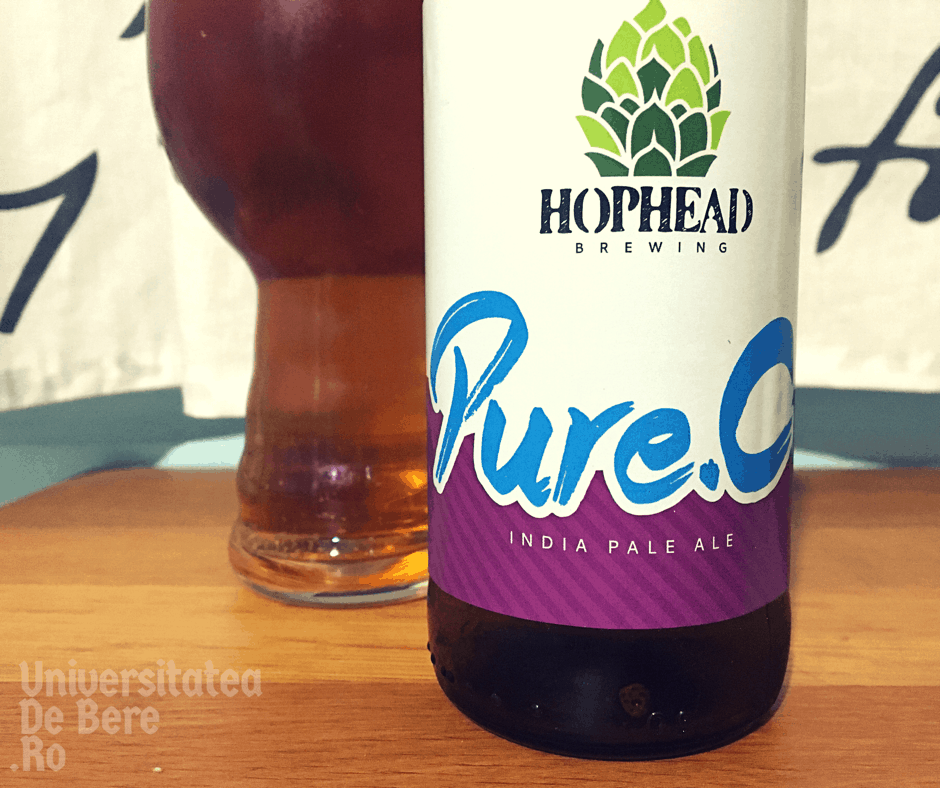 Photo of Hophead Pure.C