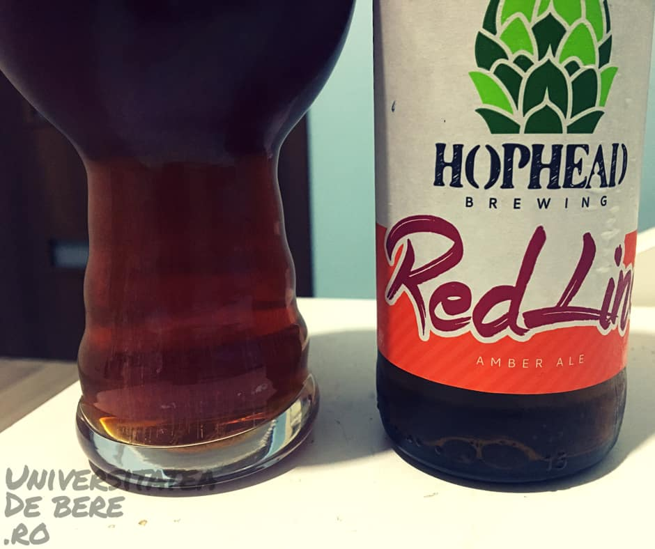 Photo of Hophead Red Line