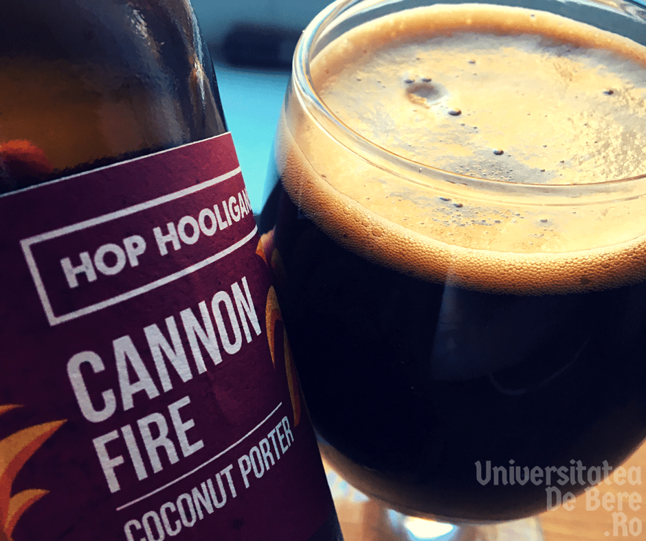 Photo of Hop Hooligans – Cannon Fire