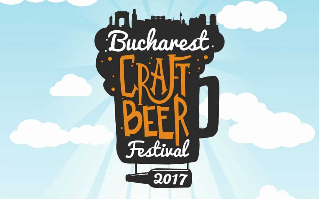 Photo of Ce bem la Bucharest Craft Beer Festival 2017