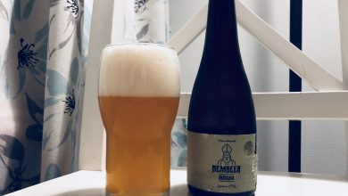Photo of Nembeer Indiana (American IPA)