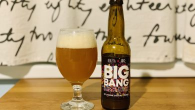 Photo of Bereta x Armando Otchoa – Big Bang