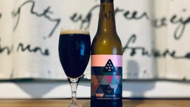 Photo of Anagram – Masai Stout