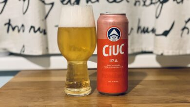 Photo of Ciuc IPA