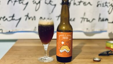 Photo of Patos – Amber Ale