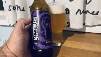 Photo of Cearfisă Pale Ale