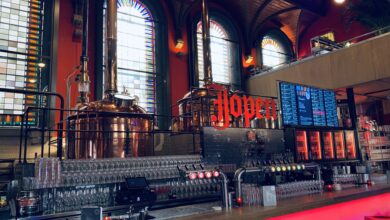 Photo of Beer Travel: Haarlem