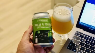 Photo of Hop Hooligans – Slice of PI: Key Lime