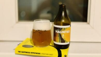 Photo of Addictive Brewing – Haunted IPA