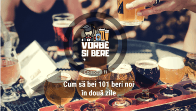 Photo of Vorbe și Bere Podcast – Episodul 11