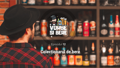Photo of Vorbe si Bere Podcast: Episodul 12