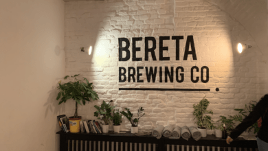 Photo of Bereta Taproom & Bottle Shop