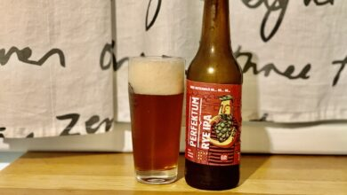 Photo of Perfektum – Rye IPA