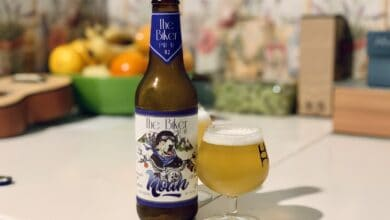 Photo of Noah – The Biker Pale Ale