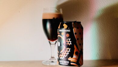 Photo of Magic Rock – Common Grounds (Coffee Porter)