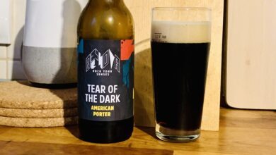 Photo of Bers Nova – Tear of The Dark (American Porter)