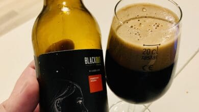 Photo of Blackout Brewing – Quantum Suicide Coffee Series (Costa Rica Anaerobica)