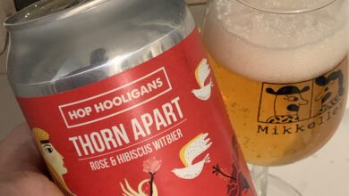 Photo of Hop Hooligans – Thorn Apart